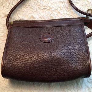 Dooney & Bourke Brown small handbag
